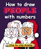 Draw with number book