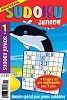 Junior Sudoku magazine